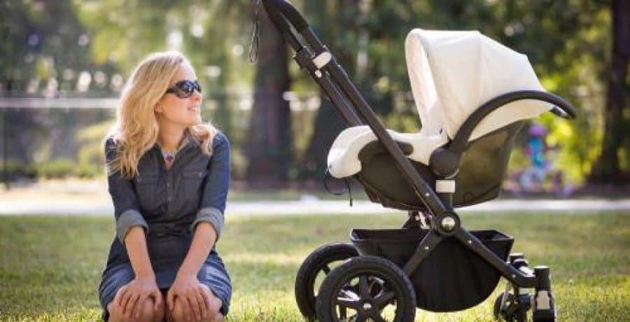 Anvend guide til valg af barnevogn